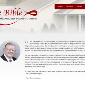 Grace Bible IBC