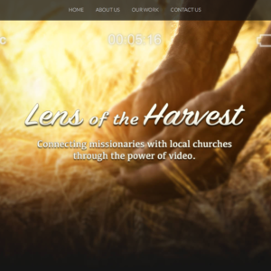 Lens of the Harvest