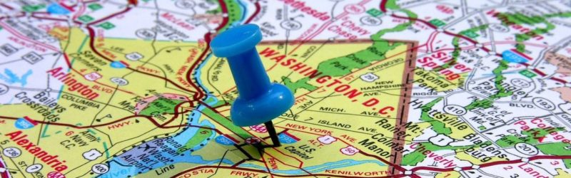 Embedding a Google Map Responsively