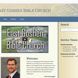 East Goshen Bible Church